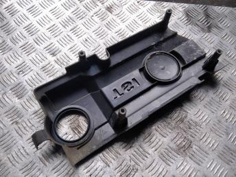 Накладка двигателя декоративная Skoda Rapid 03C103925CE