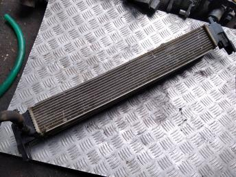 Радиатор интеркулера VAG 6R0145805H