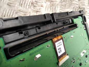 Магнитола (панель) Skoda Rapid 5J0035161E