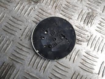 Эмблема Skoda 5JA853621