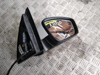 Зеркало правое Skoda Rapid 5JB857502D