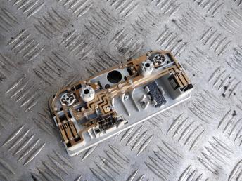 Плафон салонный Skoda Rapid 5JA947105