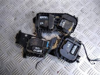 Моторчик заслонки печки VAG 6R1907511A