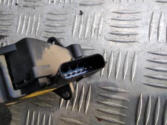 Педаль газа Skoda Rapid/Seat Toledo 4 6R1723503G
