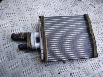 Электрический радиатор печки Skoda Rapid 6R0819031