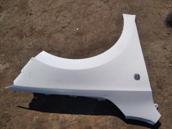 Крыло переднее правое Skoda Rapid лифтбэк 5JA821022C