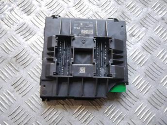 Блок комфорта Skoda Rapid 6R0937087R
