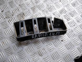 Направляющая бампера заднего Skoda Rapid 5JH807394A