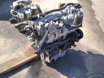 Двигатель в сборе 1.4 CAXA 03C100041D