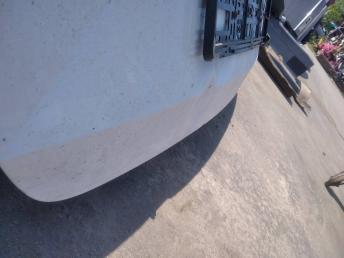Дверь багажника Skoda Rapid лифтбэк 60U827025