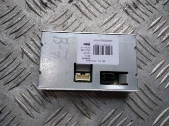 Блок управления светом Volkswagen Passat B7 89393773
