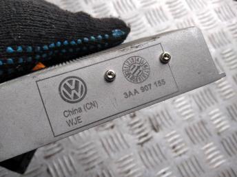 Инвертор Volkswagen Passat B7 / B6 / CC 3AA907155