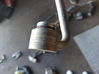 Трубка кондиционера Passat B7 / B6 / CC 3C0820743BQ