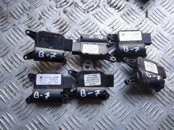 Моторчик заслонки печки VAG 3C0907511AM