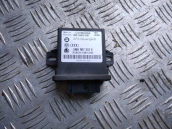 Блок управления светом Volkswagen Passat B7 5M0907357E