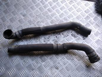 Патрубок охлаждения Volkswagen Passat B7/CC