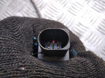 Датчик кислорода (лямбда-зонд) VAG 06J906262AA