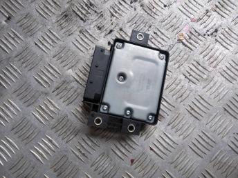 Блок управления стояночным тормозом Volkswagen 3AA907801G