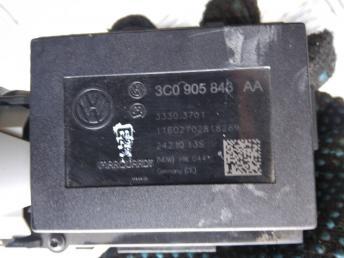 Замок зажигания VW Passat B6/B7/CC 3C0905843AA