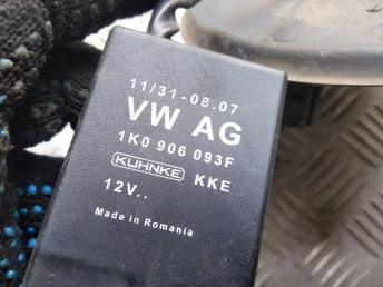 Реле бензонасоса VAG 1K0906093F
