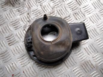Лючок бензобака Volkswagen Passat B7 3AE809857