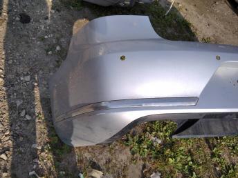 Бампер задний Volkswagen Passat B7 в сборе 3AE807417F