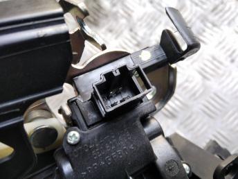 Замок багажника Skoda Rapid/Octavia A7 5E0827505