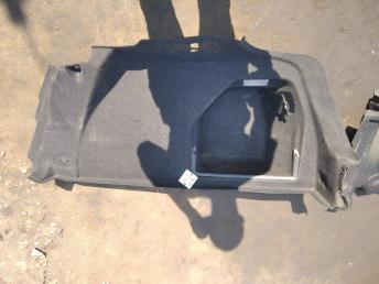 Обшивка багажника Volkswagen Passat B7 седан 3AE8676058W4