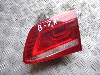 Фонарь задний правый внутренний VW Passat B7 3AE945308C