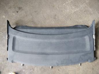 Обшивка задней полки Volkswagen Passat B6/B7 3C5863413AK