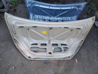 Крышка багажника Kia Spectra 0K2NB52610