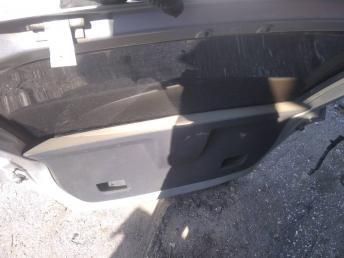 Дверь багажника Opel Corsa D  93189490