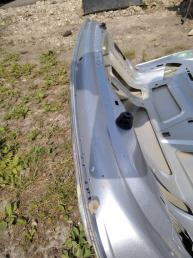 Крышка багажника Volkswagen Passat B7 3AE827025