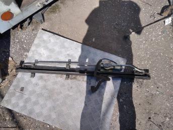 Шторка заднего стекла Audi A6 C5 седан 4B5861325