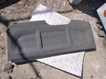 Полка багажника Chevrolet Aveo 96449044