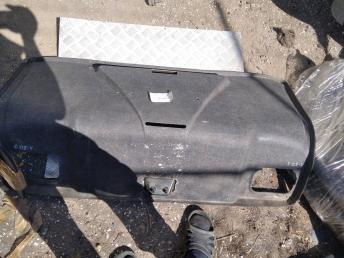 Обшивка крышки багажника Audi A8 D2 4D0867975BV40