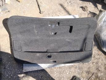 Обшивка крышки багажника VW Passat B6 3C5867605K