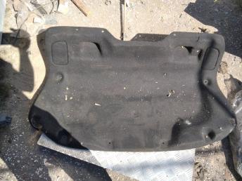 Обшивка крышки багажника Citroen C5 8748SJ
