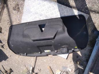 Обшивка крышки багажника Audi A6 C5 4B5867975F8PC