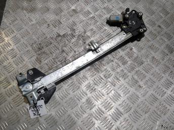 Стеклоподъемник задний левый Honda Crosstour 72750TA0A01
