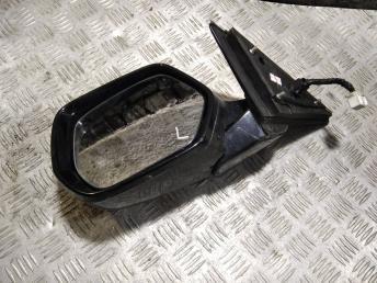 Зеркало левое Honda Crosstour 76258TP6A21