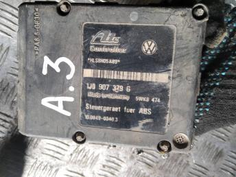 Блок ABS VAG 1J0614117C