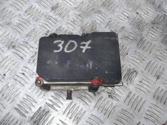 Блок ABS Peugeot 307