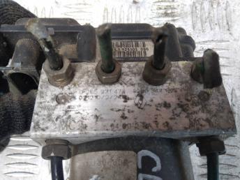 Блок ABS Renault Scenic 2 8200344606