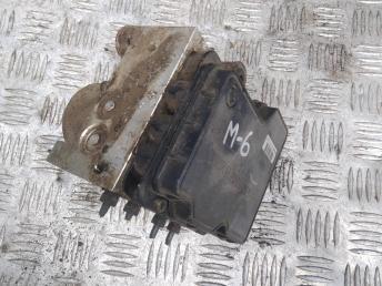 Блок ABS Mazda 6 GR1M437A0
