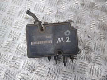 Блок ABS Mazda 2