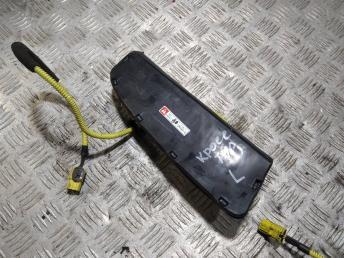 Подушка безопасности в сиденье Honda Crosstour 78005TP6K714M1
