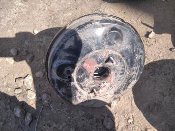 Вакуумный усилитель тормозов Mazda 6 GJ6A43800