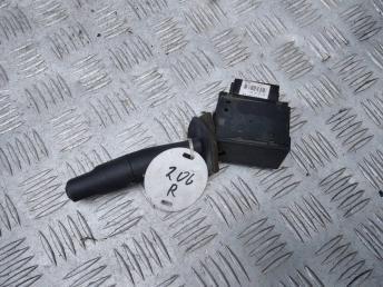 Переключатель подрулевой Peugeot 206 96049597