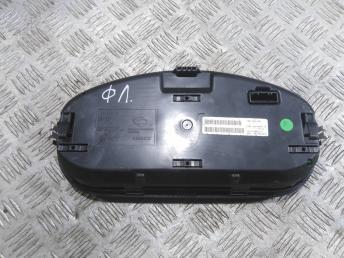 Панель приборов Renault Fluence/Megan 3 248100047R